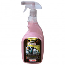 W-Turbo Cleaner sprej 200ml