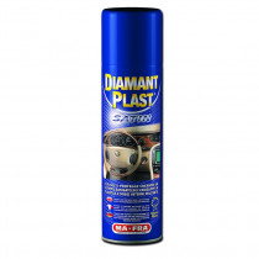 Sterac plochý FLEXI  550mm