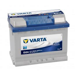 LED 12V/12Led Ba15s červená