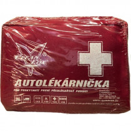 Stěrač TOPQ 330mm, grafit