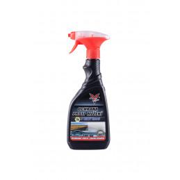Samolepka plast znak ČR 4,5x5